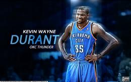 Kevin Durant HD Wallpaper 1652
