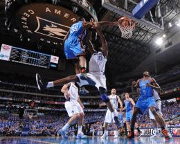 Kevin Durant Dunk 93 1155