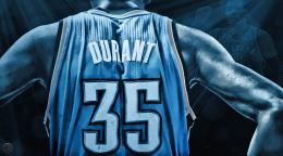 Kevin Durant Streetball Wallpaper HD 1264