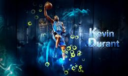 Kevin Durant HD Wallpaper 529
