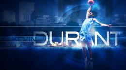 Kevin Durant Wallpaper HD Blue 855