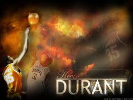 Kevin Durant Wallpaper Hd 101