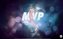 Kevin Durant NBA All Star 2012 Wallpaper HD 1450