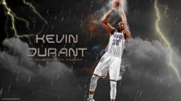Kevin Durant WallpaperWallpaper Pin it 624