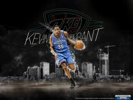 Kevin Durant Desktop Wallpaper 1257