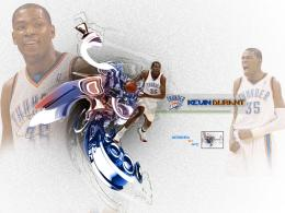 HD wallpaper : Kevin Durant Nba Oklahoma City Thunder Sports Hd 1921