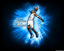 Kevin Durant American Thunder of Oklahoma NBA 2013 USA Hd Desktop 187
