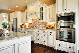 Kitchen white cabinets 9 Wallpaper, download kitchen white cabinets