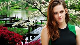 Kristen Stewart hd Wallpaper 1669