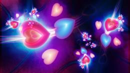Fractal Love By Lindelokse Hd Wallpaper 9to5hdwallpapers