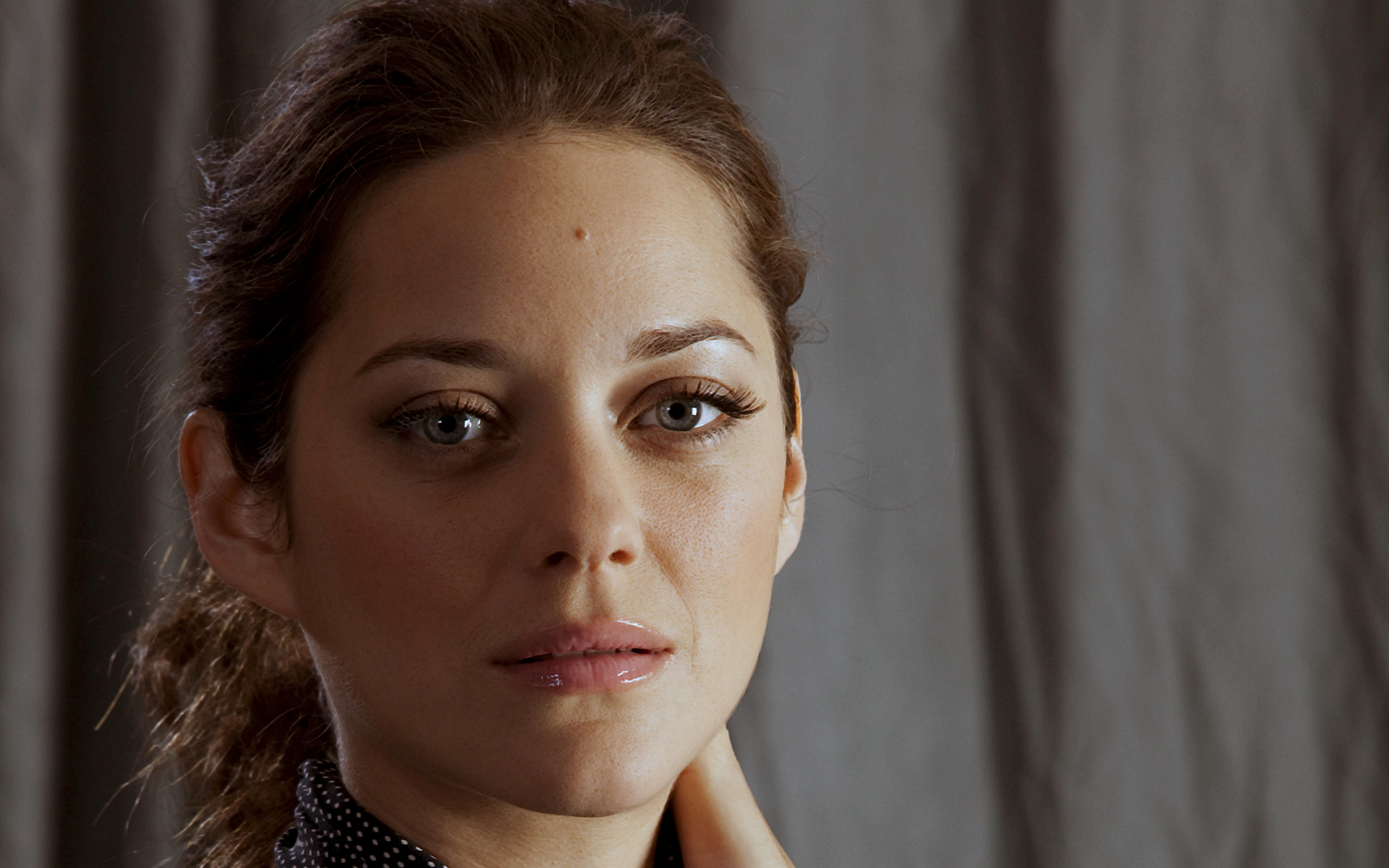 Full View and Download Marion Cotillard Wallpaper 8 with resolution of 1212