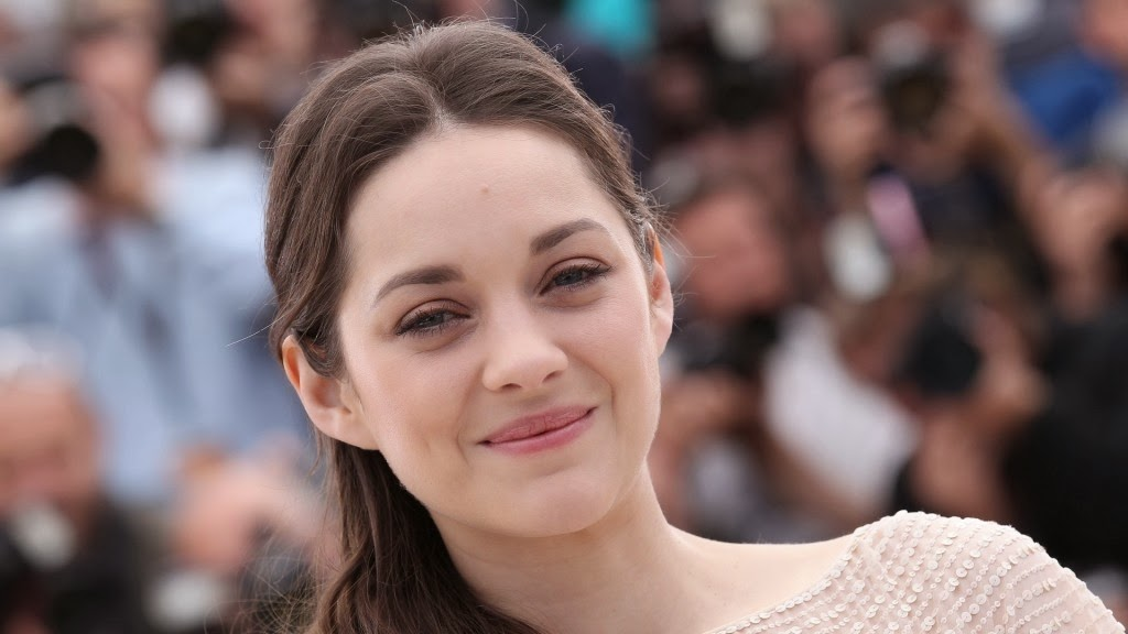 Marion Cotillard Nice cute and sexy Images 2014 197