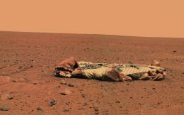 Mars Space HD Wallpapers 1427