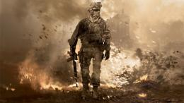COD6 Modern Warfare 2 HD Wallpapers