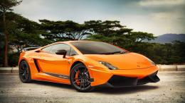 New Lamborghini Gallardo Sports Cars HD Wallpaper New Lamborghini