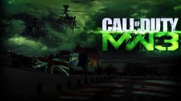 Modern Warfare 2 Wallpaper Hd 4095 Hd Wallpapers