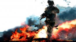 Call of Duty Modern Warfare 2 Wallpaper HD