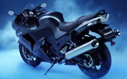 Kawasaki bike Desktop HD wallpapers