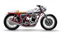Motorcycle British motorcycle hd Wallpaper and make this wallpaper for
