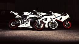 Motorbikes Honda Bikes HD wallpapers