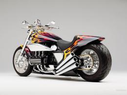 Motorcycles CHOPPER