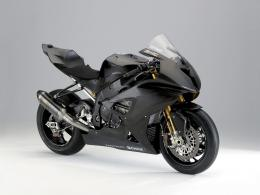 Motorcycles BMW S 1000 RR