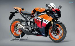Honda Motorcycle Cbrrr 164681 Wallpaper wallpaper