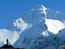 Mount Everest HD Wallpaper 4554