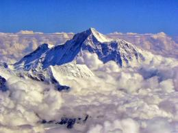 Mount Everest HD Photography, Mount Everest HD Wallpaper