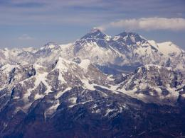 Amazing Mt Everest HD Wallpapers Beautiful Photos