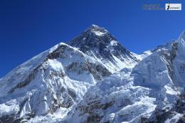 Mount Everest HD Wallpaper 143