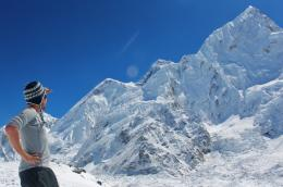 Mount Everest Top 18 HD Images Wallpapers For Desktop