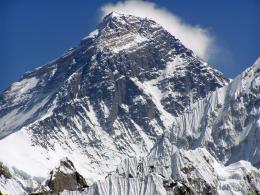 Mount Everest HD Wallpaper 511