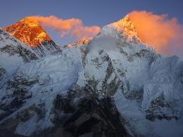 Mount Everest 43