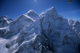 Everest Mountain 25248 Hd Wallpapers