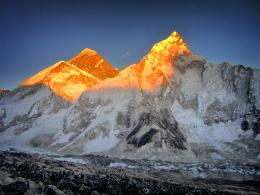 Mount Everest HD Wallpaper 56