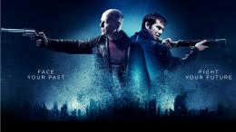 Looper Movie HD Wallpapers and Posters