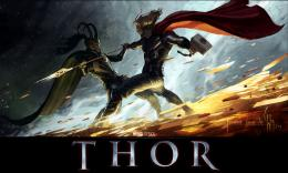 Thor The Movie2011Wallpapers