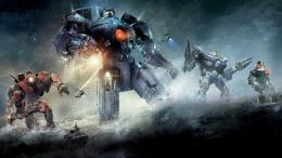 RIM Free Movie Desktop Wallpapers HD | Pacific Rim [2013] Wallpapers