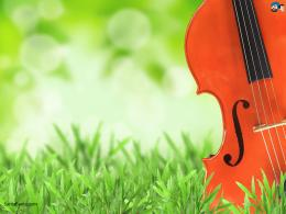Musical Instruments Wallpaper 21
