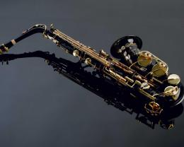 Musical Instruments Saxofon Hd And Wallpaper with 2560x2048 Resolution