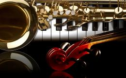 HD Instrument, HD Music Instrument, Music Instrument Wallpaper