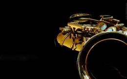 Minor, Saxophone, Music, Instruments, Photography wallpaper photograph
