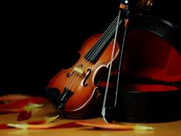 Violin Wallpapers 90