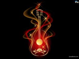 Musical Instrument Instruments Wallpaper with 1024x768 Resolution