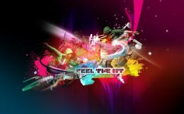 feel the music wallpapers 7499 1600x1200 jpg