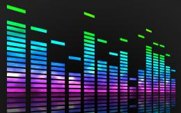 equalizer music wallpaper Music Wallpapers For Music Lovers