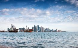 Doha Qatar HD Wallpapers 566