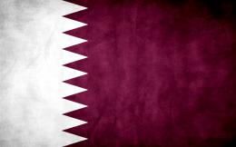 Qatar Flag wallpapers 2000