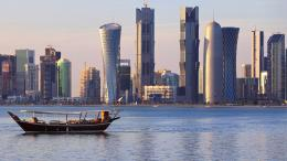 Doha Qatar HD Wallpaper 1398